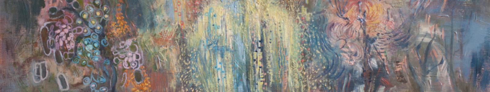 Gallery Painter Evgenia Erkenova