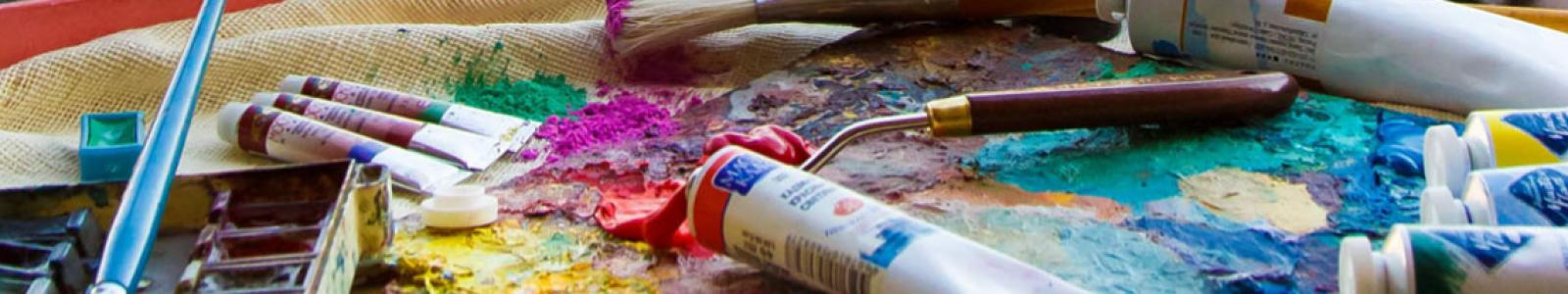 Gallery Painter Anton Uspensky