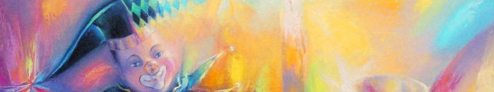 Gallery Painter Irina Chebotareva