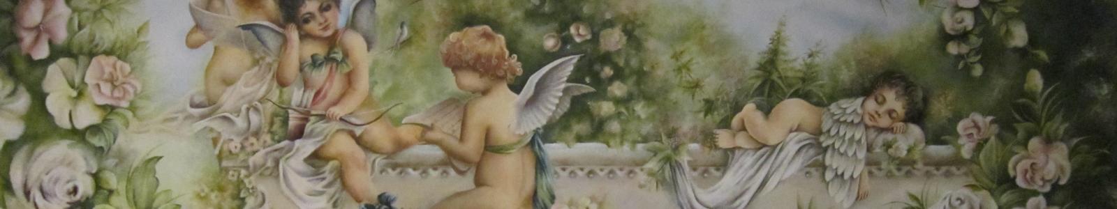 Gallery Painter Vika Chaikovskaya