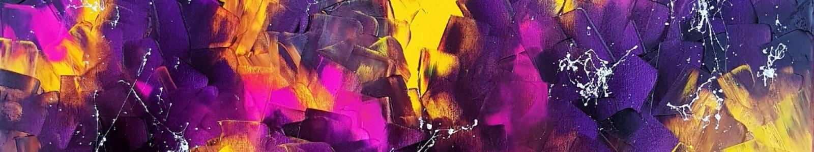 Gallery Painter Daria Zaseda