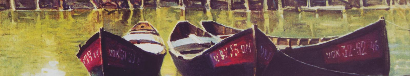 Gallery Painter Igor Sevets