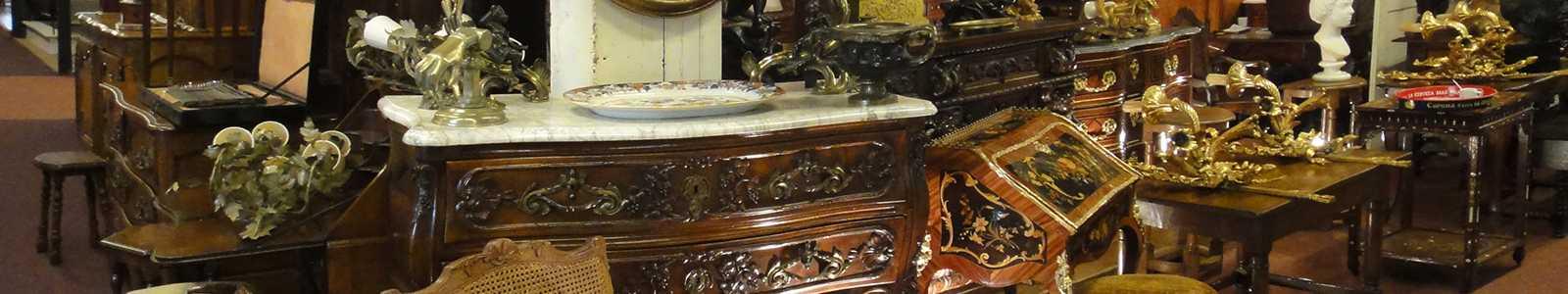 Gallery Ligia Antik Salon