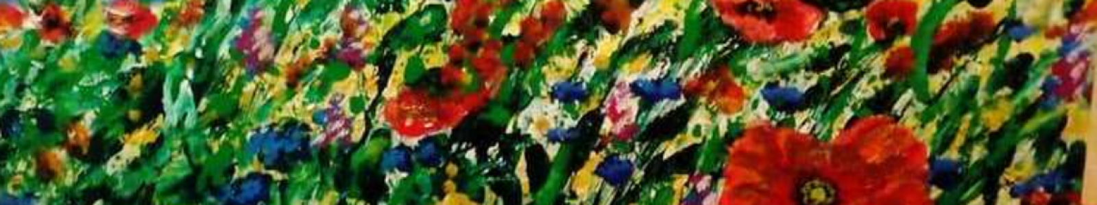 Gallery Painter Inna Kashkan