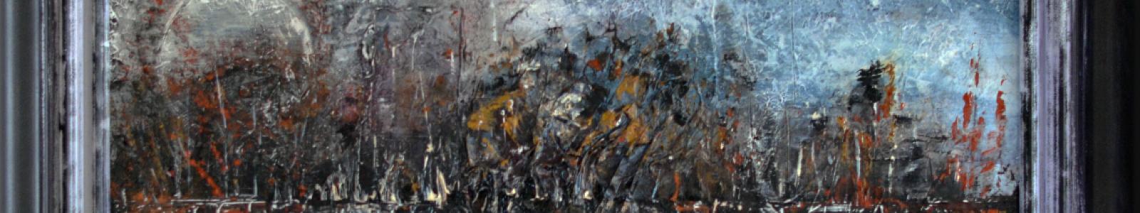 Galerie Peintre Nataly Fomina