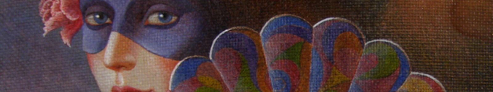 Gallery Painter Irina Dobrovetska
