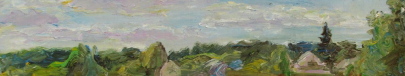 Gallery Painter Marina Novikova