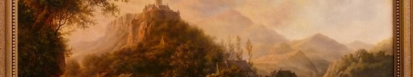 Gallery Painter SERGEI IAKUSHCHENKO
