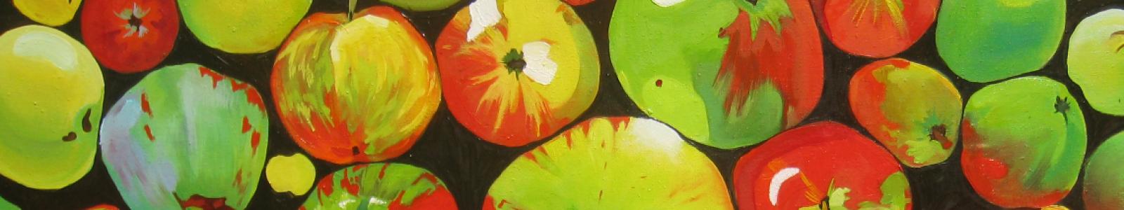 Gallery Painter Alesia Dolzhenko