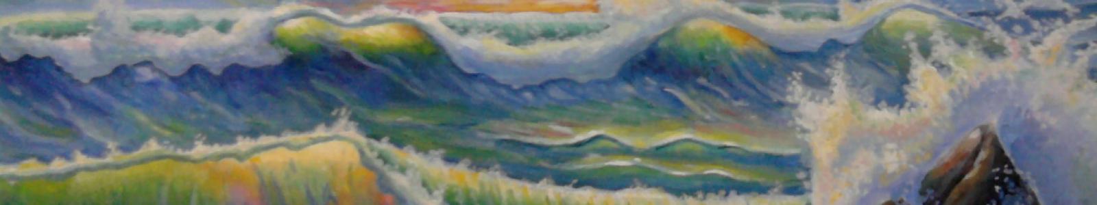 Gallery Painter Karyna Boiko