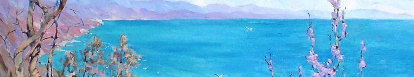 Gallery Painter Vladislava Turskay