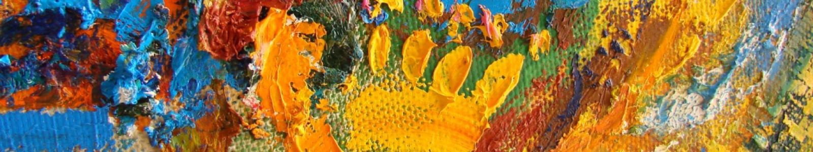 Gallery Painter Inna Pantelemonova