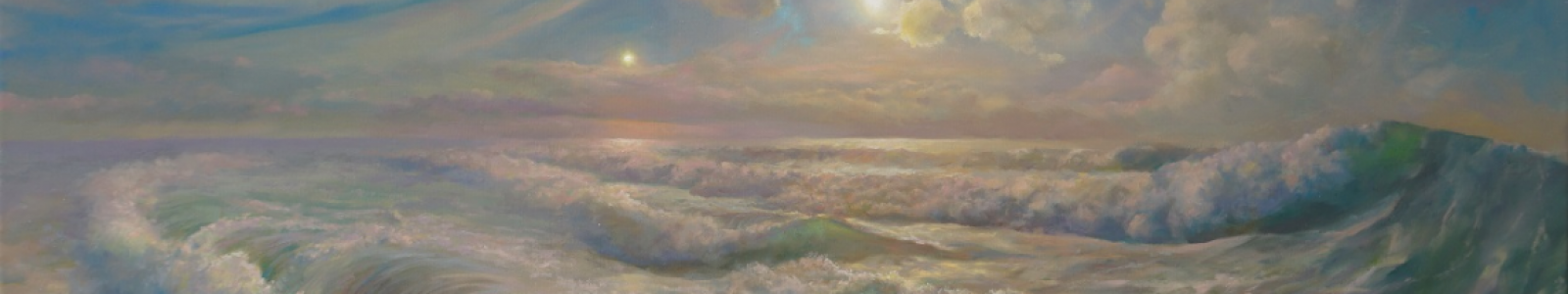 Gallery Painter Artur Kovalev