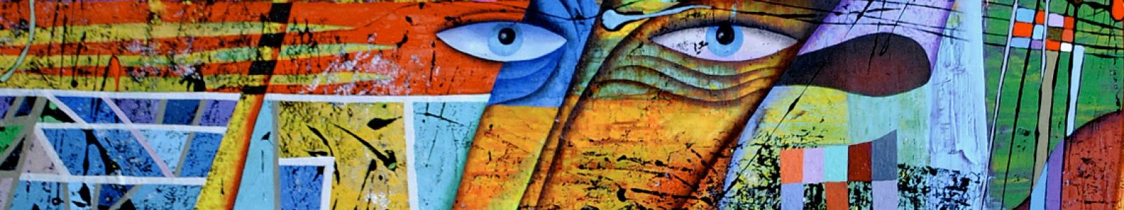 Gallery Painter Andrej Losovoj