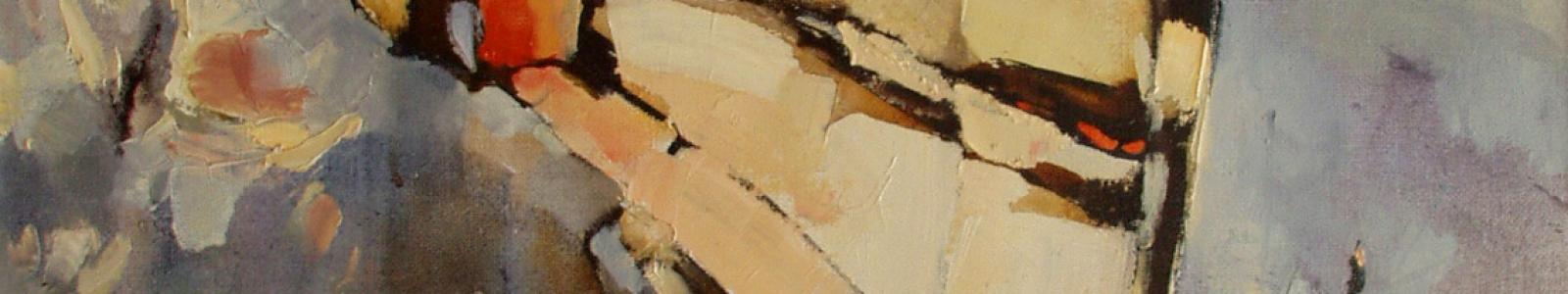 Gallery Painter Tatyana Barinova