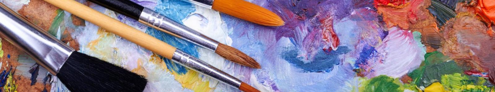 Gallery Painter Anna Nebesna