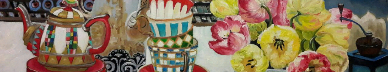Gallery Painter Inna Sizova
