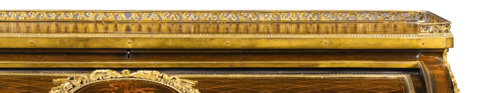 антикварные бюро