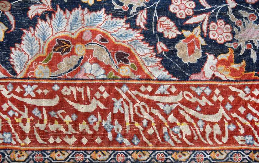 Monumentaler Tabriz im Ardebil-Design - photo 2