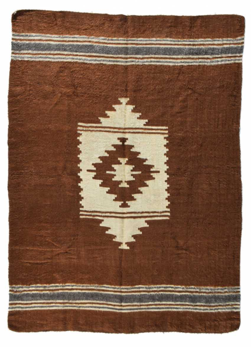Old Siirt Blanket - photo 1
