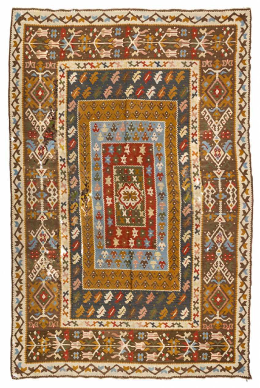 Ottoman Kilim - photo 1