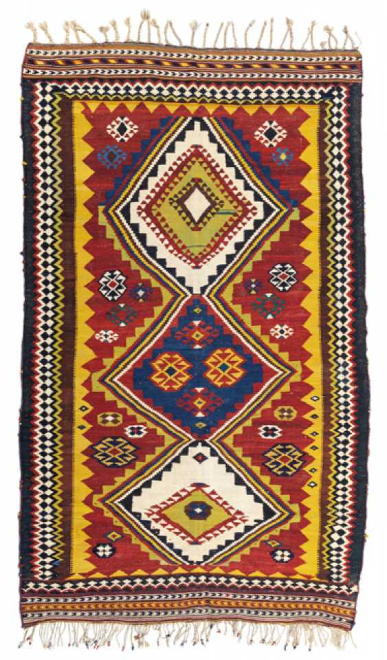 Gaschgai Kilim - photo 1