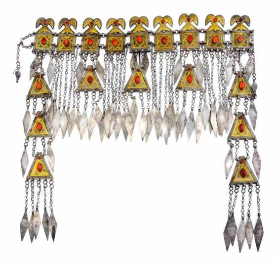 Ersari Hood Jewelry - photo 1