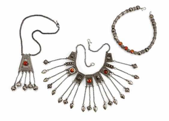 Three Necklaces - photo 1