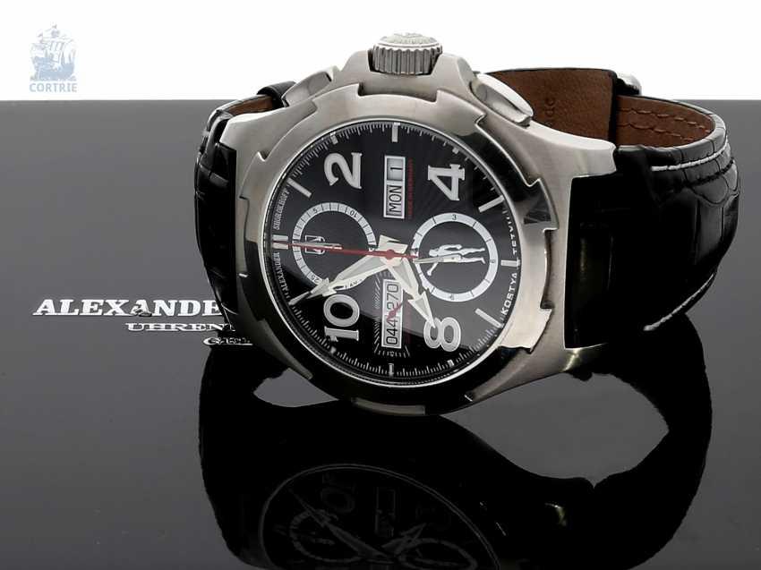Производители наручных часов германия часы graham купить бу