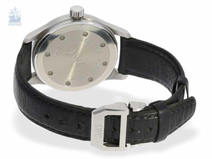 Wrist watch: great automatic IWC watch Mark XV, Ref fly.3253 - photo 2