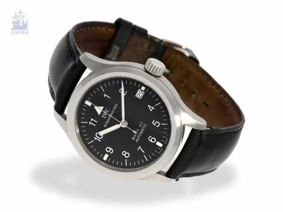 Wrist watch: automatic, men's watch, pilot's watch IWC Mark XII - photo 1
