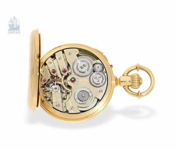 "Pocket watch: early and interesting Irish Pocket chronometer, by James Scott, Dublin, No. 276, ""Longitudinal Watchmaker"", (1806-1820) - photo 9"