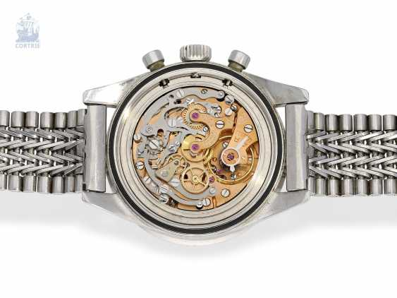 """Watch: Omega rare Speedmaster reference 105.003-63 """"Ed White"""" is 1. Hand Built In 1963 - photo 5"""