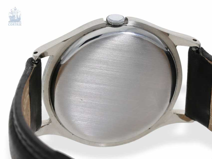 Watch: very rare and large early IWC pilot's watch of 1941 - photo 2