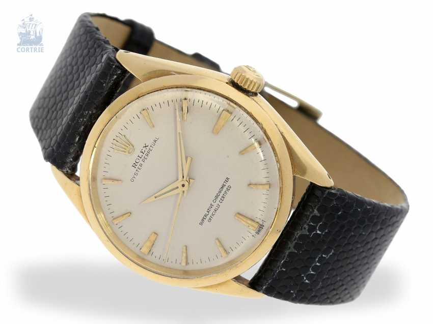 Armbanduhr: vintage Rolex Chronometer Ref.1005, ca.1960 - photo 1