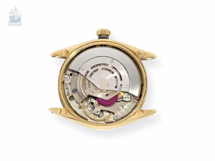 Armbanduhr: vintage Rolex Chronometer Ref.1005, ca.1960 - photo 2