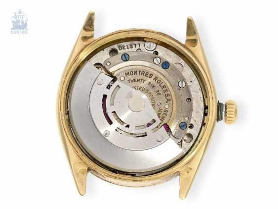 Armbanduhr: vintage Rolex Chronometer Ref.1005, ca.1960 - photo 5