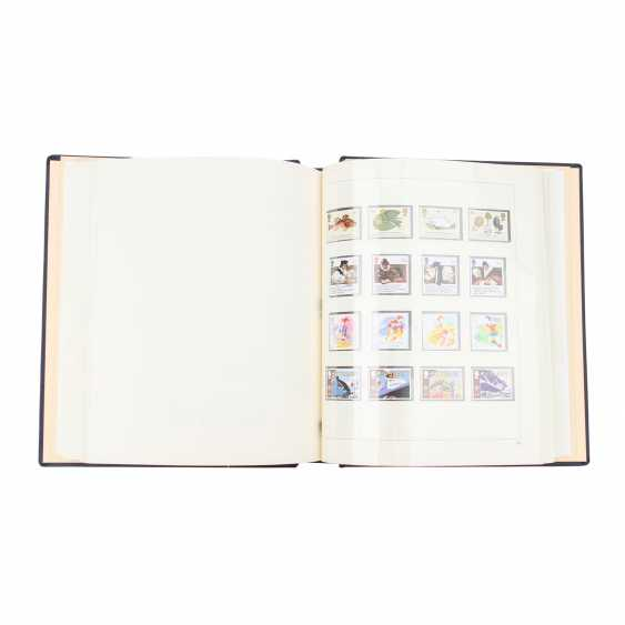Great Britain – Complete post a fresh collection of 1961-1993, - photo 1
