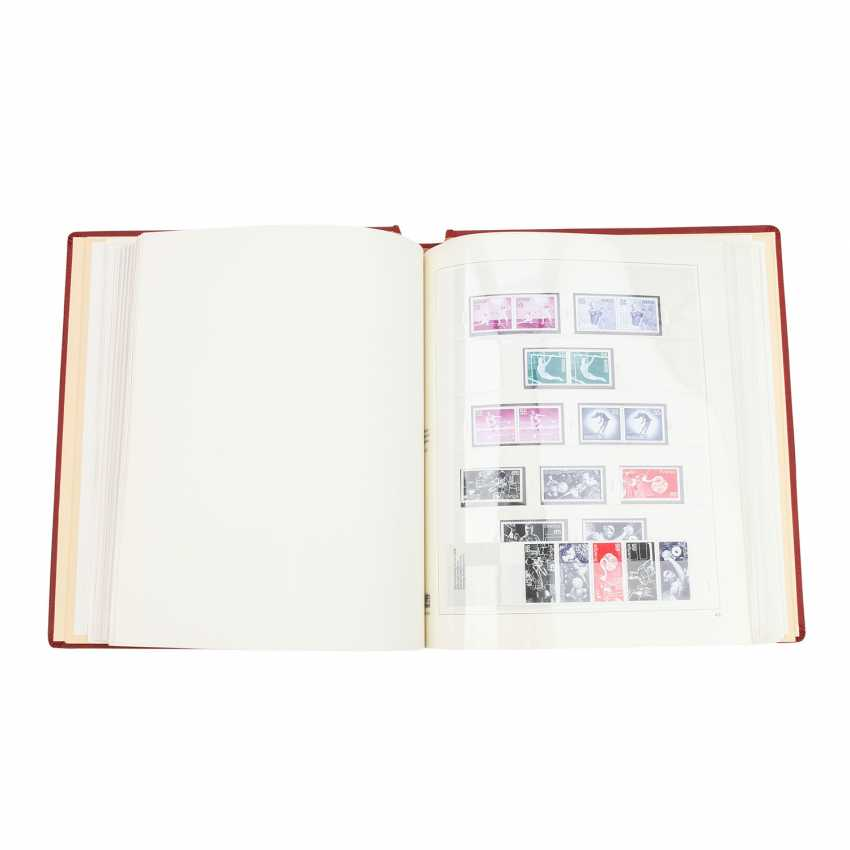 Sweden – Complete mint collection of 1958/59-1993, - photo 1