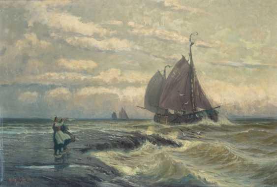 The Swedish Tall Ship - photo 1