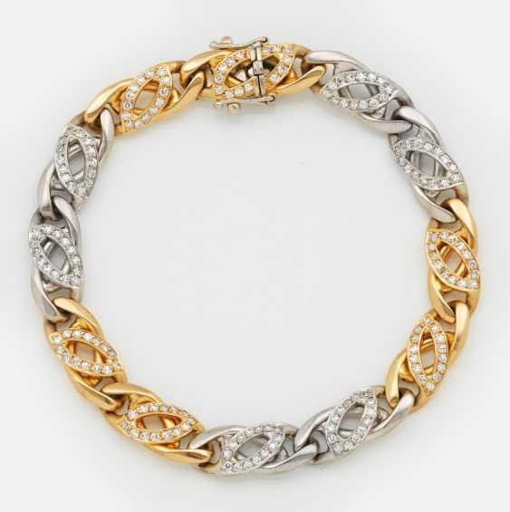 Elegant Brilliant Bracelet - photo 1