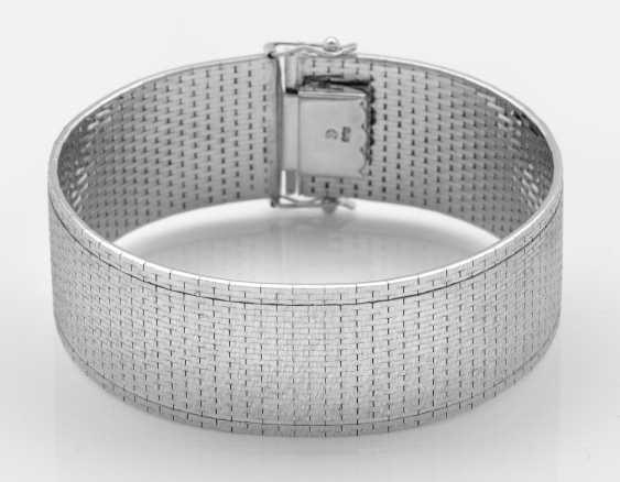 Elegant cocktail bracelet from the 60s - photo 1