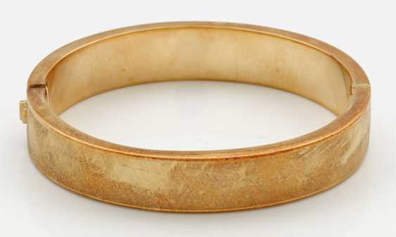 Bangle bracelet from the 60s - photo 1