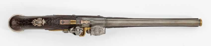 Stone Castle-Tournament Gun - photo 2