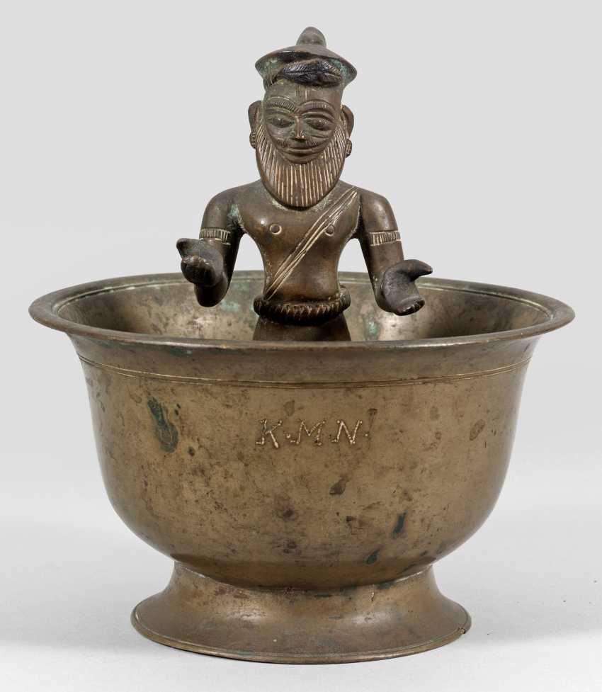 Incense bowl - photo 1