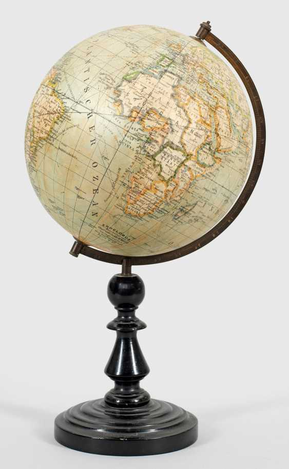 Table-Globe - photo 1