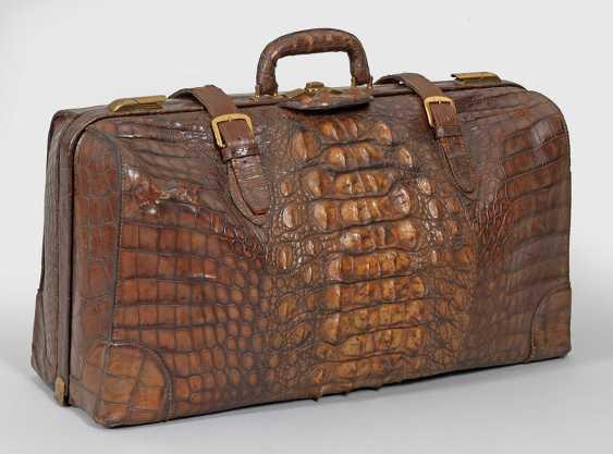 Travel bag - photo 1