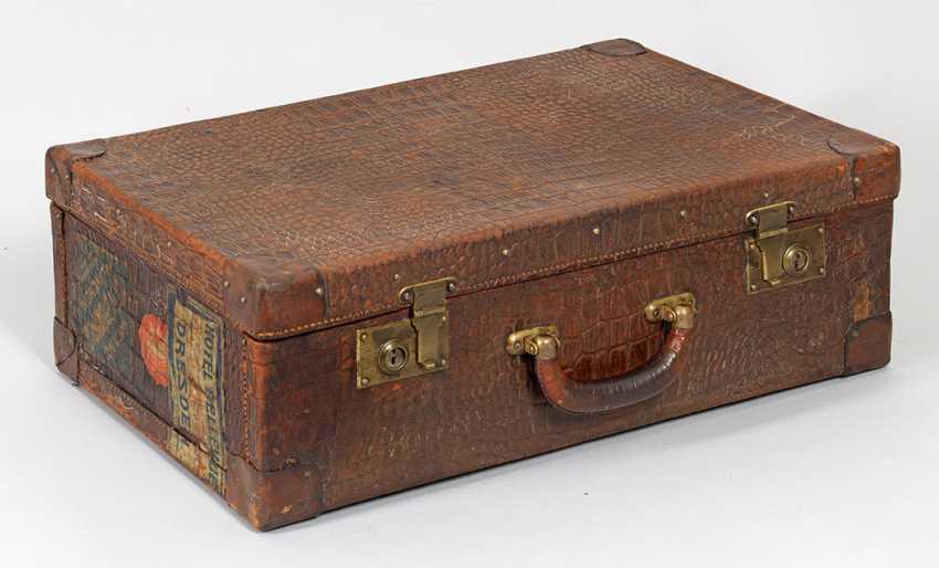 Suitcase - photo 1