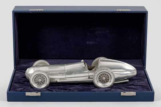Model Car Mercedes - photo 1