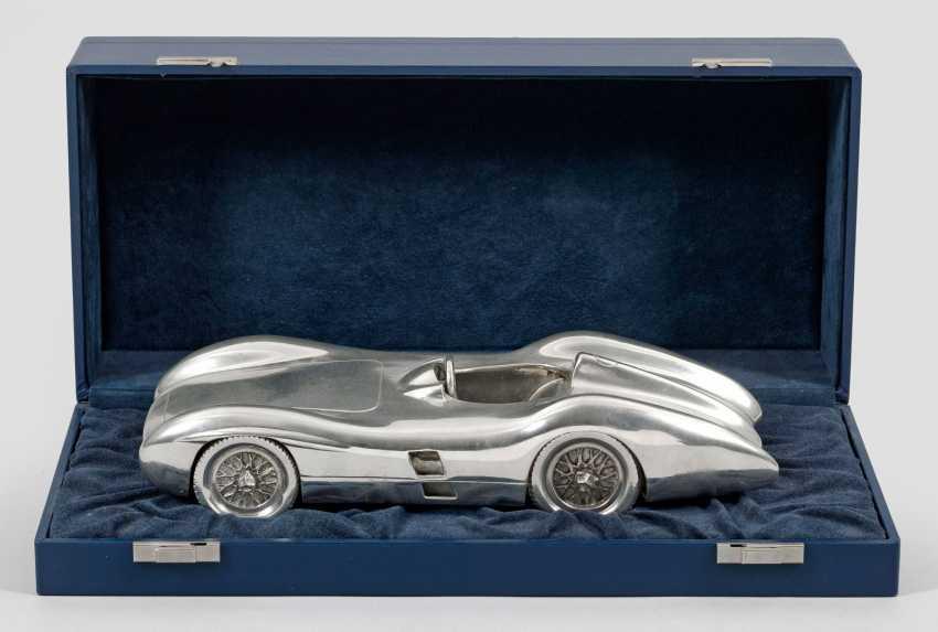 Model-Racing Cars - photo 1